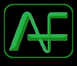 Logo Amaril Franklin Corretora Transparente